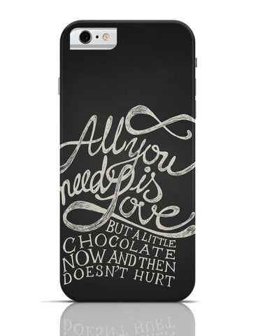 iPhone 6/6S Covers & Cases | All You Need Is Love But.. iPhone 6 Case Online India