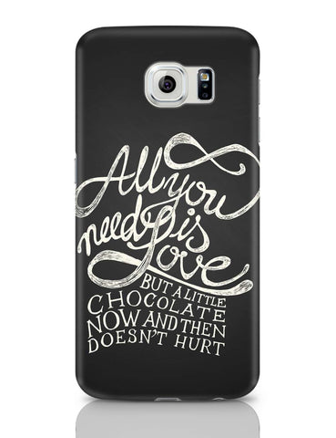 Samsung Galaxy S6 Covers | All You Need Is Love But.. Samsung Galaxy S6 Case Covers Online India