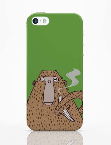 iPhone 5 / 5S Cases & Covers | High Monkey iPhone 5 / 5S Case Cover Online India
