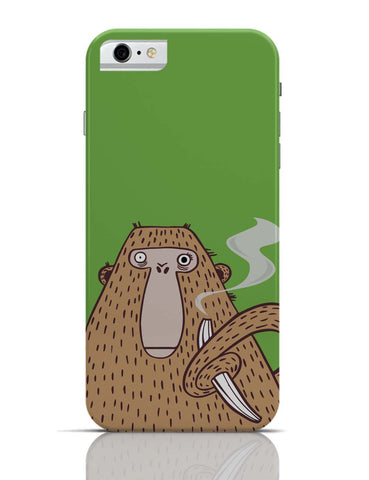 iPhone 6/6S Covers & Cases | High Monkey iPhone 6 / 6S Case Cover Online India
