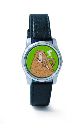 Women Wrist Watch India | High Monkey Wrist Watch Online India