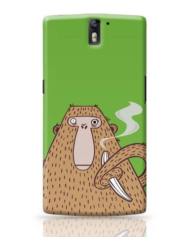 OnePlus One Covers | High Monkey OnePlus One Case Cover Online India