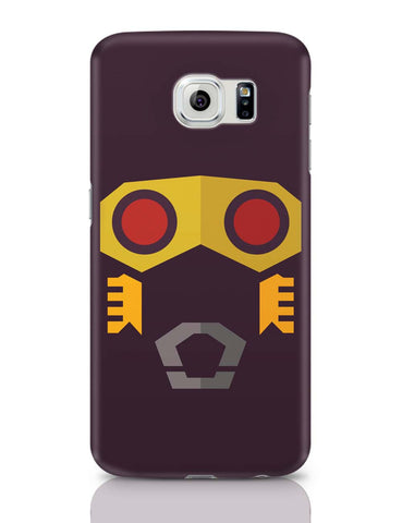 Samsung Galaxy S6 Covers | Star Lord Guardians Of The Galaxy Samsung Galaxy S6 Case Covers Online India