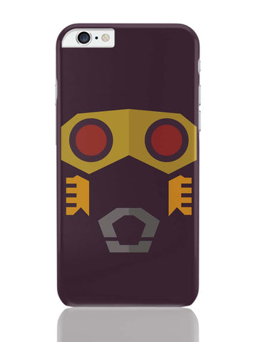 iPhone 6 Plus/iPhone 6S Plus Covers | Star Lord Guardians Of The Galaxy iPhone 6 Plus / 6S Plus Covers Online India