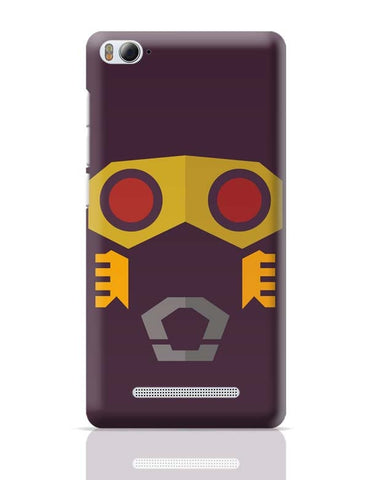 Xiaomi Mi 4i Covers | Star Lord Guardians Of The Galaxy Xiaomi Mi 4i Case Cover Online India