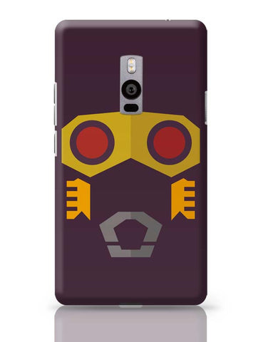 OnePlus Two Covers | Star Lord Guardians Of The Galaxy OnePlus Two Case Cover Online India