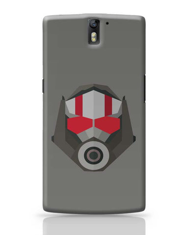 Ant Guy Minimal OnePlus One Covers Cases Online India