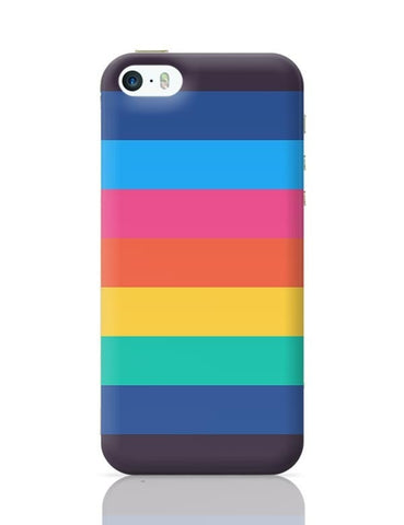 Color Horizon iPhone 5/5S Covers Cases Online India