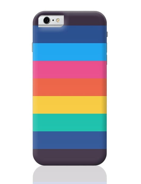 Color Horizon iPhone 6 / 6S Covers Cases