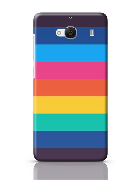 Color Horizon Redmi 2 / Redmi 2 Prime Covers Cases Online India