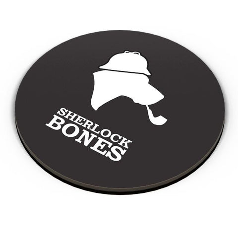 Sherlock Bones Fridge Magnet Online India