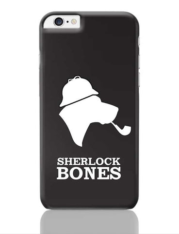 Sherlock Bones iPhone 6 Plus / 6S Plus Covers Cases Online India