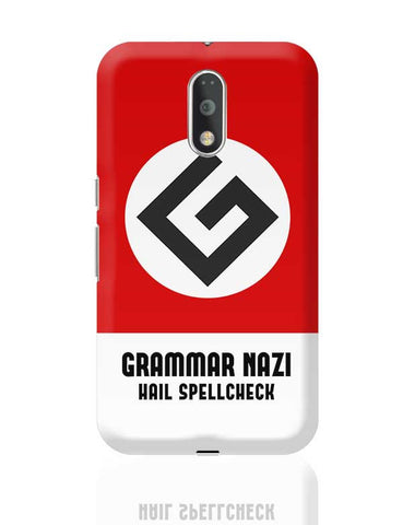 Grammar Nazi Moto G4 Plus Online India