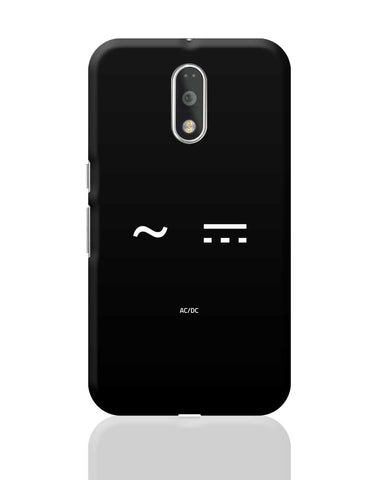 Ac/Dc Moto G4 Plus Online India