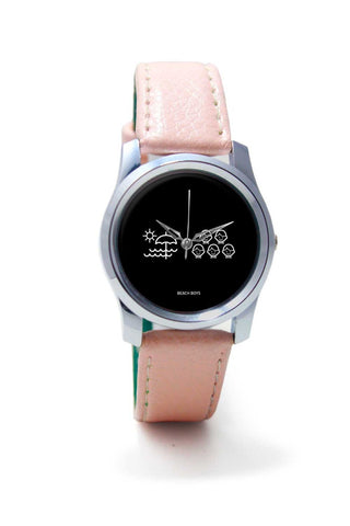 Women Wrist Watch India | Beach Boys Wrist Watch Online India