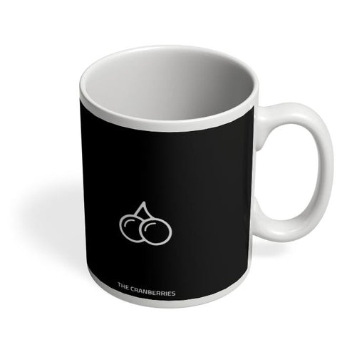 Coffee Mugs Online | The Cranberries Coffee Mug Online India