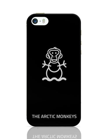iPhone 5 / 5S Cases & Covers | The Arctic Monkeys iPhone 5 / 5S Case Cover Online India