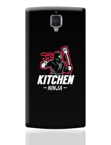 Chef Title Is Not Earned From A Fancy Degree OnePlus 3 Covers Cases Online India