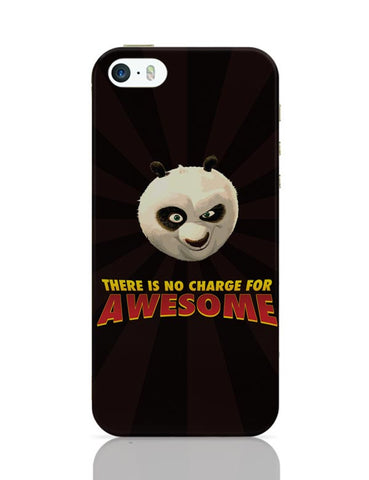 iPhone 5 / 5S Cases & Covers | No Charge For Awesome - Po iPhone 5 / 5S Case Cover Online India