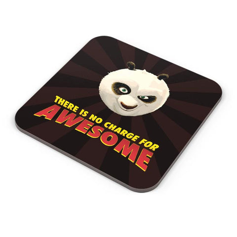 Buy Coasters Online | No Charge For Awesome - Po Coasters Online India | PosterGuy.in