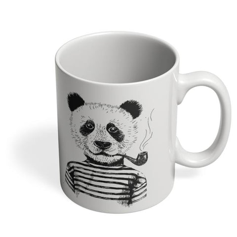 Coffee Mugs Online | Panda Elite Coffee Mug Online India