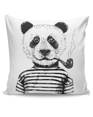 PosterGuy | Panda Elite Cushion Cover Online India