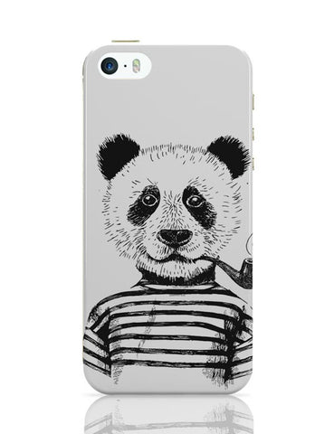iPhone 5 / 5S Cases & Covers | Panda Elite iPhone 5 / 5S Case Cover Online India