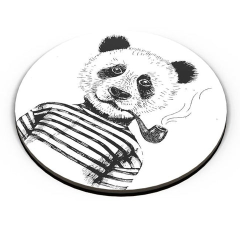 PosterGuy | Panda Elite Fridge Magnet Online India by MonkeyMan