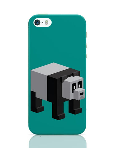 iPhone 5 / 5S Cases & Covers | Cube Panda iPhone 5 / 5S Case Cover Online India