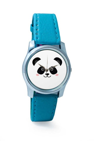 Women Wrist Watch India | Cute Panda Face Wrist Watch Online India