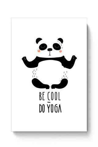 "Posters Online | ""Be Cool Poster Online India 