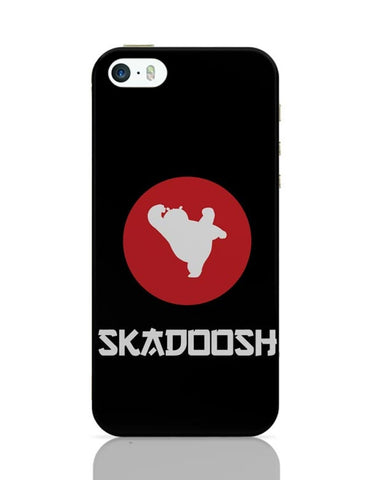 iPhone 5 / 5S Cases & Covers | Skadoosh! iPhone 5 / 5S Case Cover Online India
