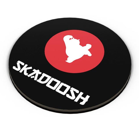 PosterGuy | Skadoosh! Fridge Magnet Online India by MonkeyMan