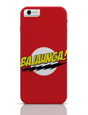 iPhone 6/6S Covers & Cases | Bajaunga! iPhone 6 / 6S Case Cover Online India