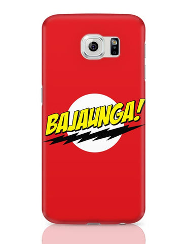 Samsung Galaxy S6 Covers | Bajaunga! Samsung Galaxy S6 Case Covers Online India