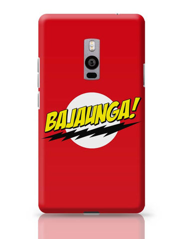 OnePlus Two Covers | Bajaunga! OnePlus Two Case Cover Online India