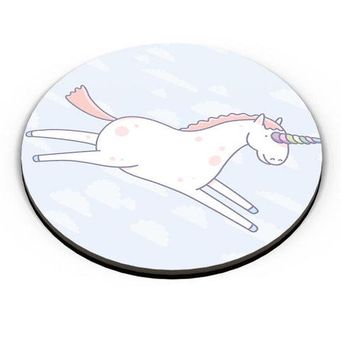 I Believe In Unicorns Fridge Magnet Online India