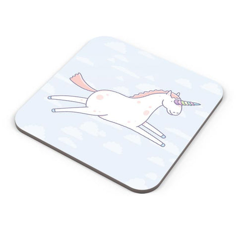 I Believe In Unicorns Coaster Online India