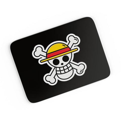 OP Luffy A4 Mousepad Online India