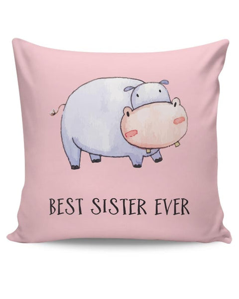 Rakhi, Raksha Bandhan, Brother, Sister, Funny Cushion Cover Online India