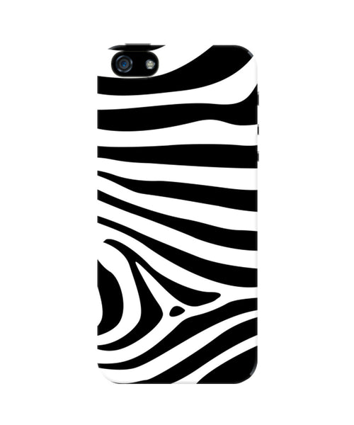 PosterGuy The White and Black  iPhone 5/5S Case