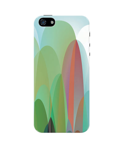 PosterGuy Cool Winds iPhone 5/5S Case