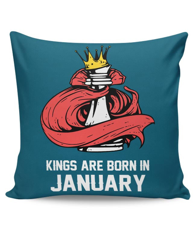 Buy Kings Are Born In January