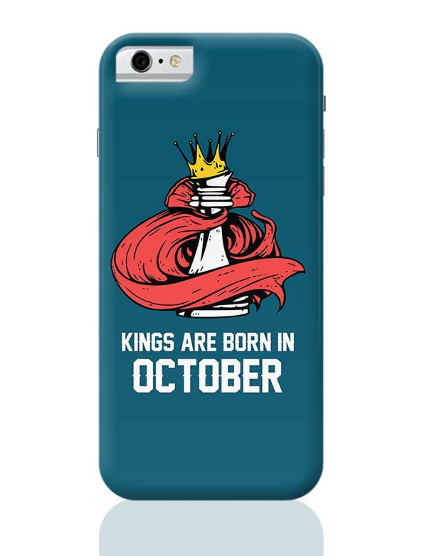Buy Kings Are Born In October