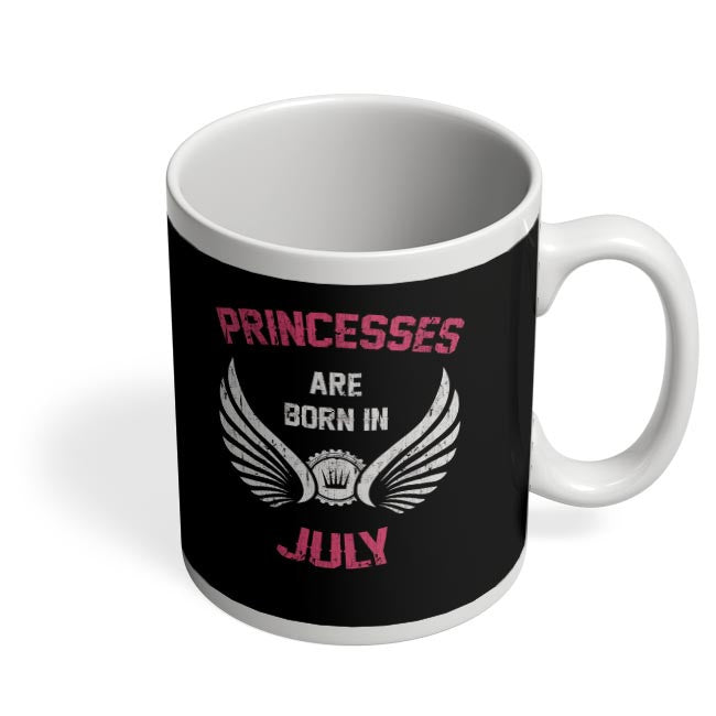 Buy Princesses Are Born In July