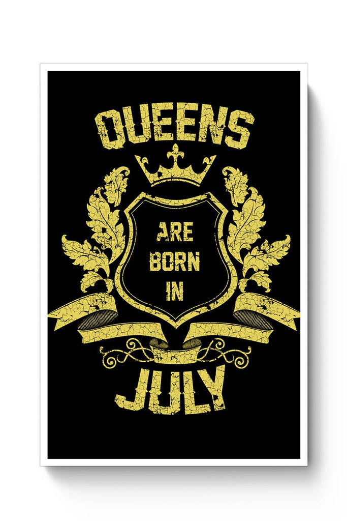 Buy Queens Are Born In July