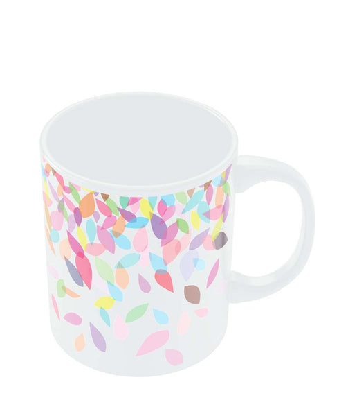 Coffee Mugs Online | Falling Leaves Mug Online India
