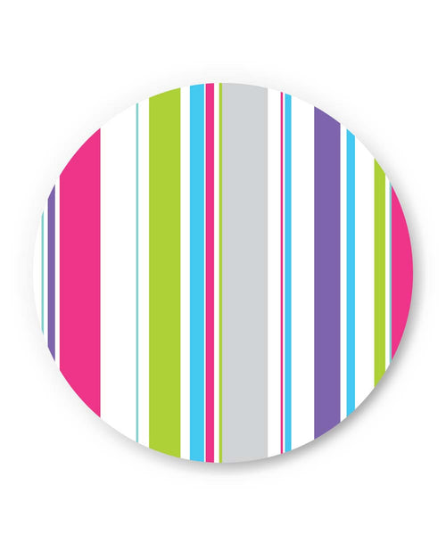 PosterGuy | Abstract Stripes Fridge Magnet Online India by Stuti Bajaj
