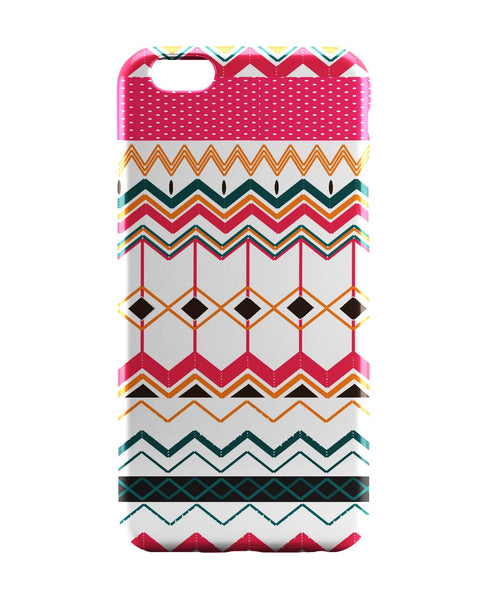 iPhone 6 Cases | Artful Zig Zag PatternsåÊ iPhone 6 Case Online India