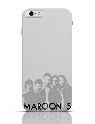 iPhone 6 Covers & Cases | Maroon 5 iPhone 6 Case Online India